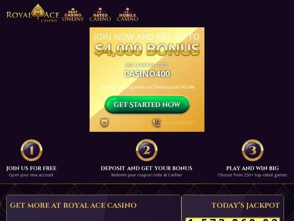 Royal Ace Paybill