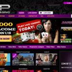 VIP Room Casino 自由旋转