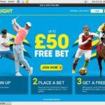 Bet Bright Free